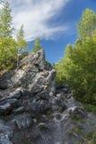 Parque da montanha Imagem de Stock Royalty Free