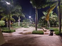 Parque das águas -Sorocaba-SP Stock Photography