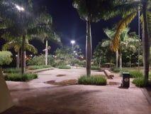 Parque das à ¡ guas - Sorocaba-SP Arkivbild