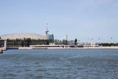 Parque das nações, Lisboa Fotos de Stock
