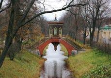 Parque de Alexander Foto de Stock Royalty Free