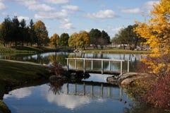 Parque de Andrew Haydon, Ottawa Imagen de archivo
