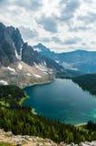 Parque de Assiniboine Provinical fotos de stock royalty free