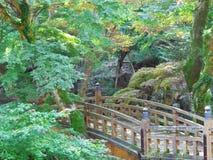 Parque de Atami Baien Foto de Stock