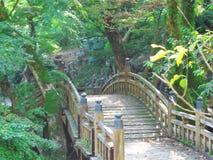 Parque de Atami Baien Fotos de Stock Royalty Free