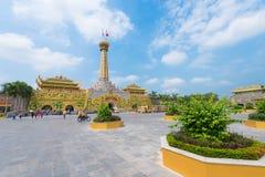 Parque de atracciones de Dai Nam, Ho Chi Minh, Vietnam Imagen de archivo libre de regalías