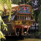 Parque de atracciones de Tivoli Imagen de archivo libre de regalías
