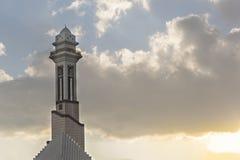 Parque de atracciones permanente internacional de Teherán, Ebrahim Prophet Masqu Imagen de archivo
