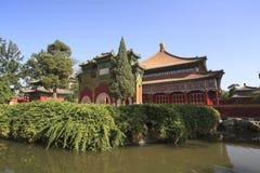 Parque de Beihai Fotos de Stock