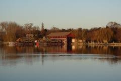 Parque de Beihai, Pekín fotografía de archivo libre de regalías