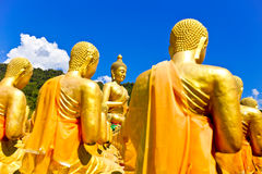 Parque de Buda Foto de archivo libre de regalías