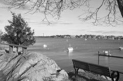Parque de Crocker Imagen de archivo