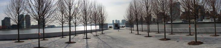 Parque de cuatro libertades Imagen de archivo
