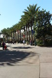 Parque de Disneylândia Fotos de Stock