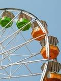 Parque de diversões Imagens de Stock Royalty Free