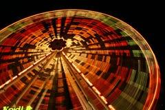 Parque de diversões: Prater (Viena/Áustria) Imagens de Stock