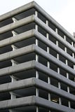 Parque de estacionamento Multi-Level Fotos de Stock