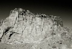 Parque de estado 1 da rocha de Smith imagens de stock royalty free