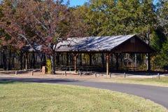 Parque de estado de la cala de Purtis Imagen de archivo