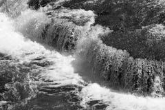 Parque de estado de Niagara Falls Imagens de Stock Royalty Free