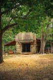 Parque de estado del campo de batalla de la arboleda de la pradera Foto de archivo libre de regalías
