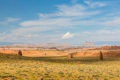 Parque de estado del valle del duende Foto de archivo libre de regalías