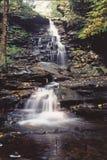 Parque de estado do vale dos Rickets Foto de Stock Royalty Free