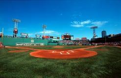 Parque de Fenway, Boston, miliampère Imagem de Stock Royalty Free