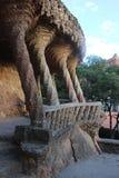 Parque de Gaudà Imagen de archivo