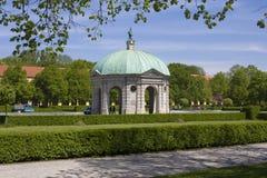 Parque de Hofgarten Imagenes de archivo