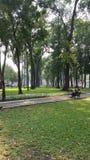 Parque de Hoshimin imágenes de archivo libres de regalías