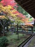 Parque de Japón Fotos de archivo