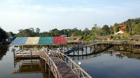 Parque de Jenaco imagem de stock