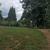 Parque de Jennings Fotografia de Stock Royalty Free