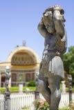 Parque de Julia del chalet Fotos de archivo
