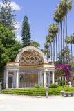 Parque de Julia del chalet Imagen de archivo libre de regalías