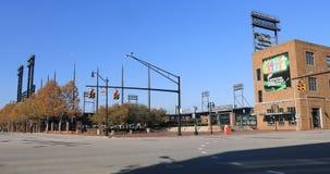 parque de 4K Huntington, hogar a Columbus Clippers, un triple - equipo de granja de Cleveland Indians