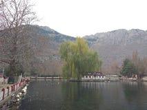 Parque de Kulu foto de archivo libre de regalías