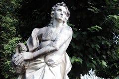 Parque de Kuskovo en Moscú fotos de archivo libres de regalías