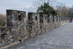 Parque de la acuarela de China Rugao Imágenes de archivo libres de regalías