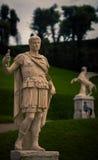 Parque de la estatua en Florencia Fotografía de archivo libre de regalías