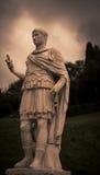 Parque de la estatua en Florencia Foto de archivo