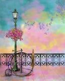 Parque de la fantasía Imagen de archivo