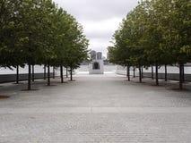 Parque de la libertad cuatro foto de archivo