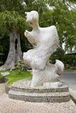 Parque de la piedra del año de Millione Fotografía de archivo