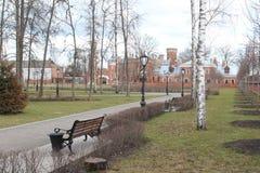 Parque de la princesa Oldenburg en Ramoni Imagenes de archivo