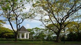 Parque de la reconstrucción Fotos de archivo libres de regalías