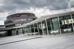 Parque de Leitz Imágenes de archivo libres de regalías