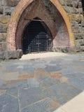 Parque de los guardabosques de la garganta Imagen de archivo