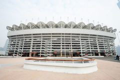 Parque de los Juegos Asiáticos de Haixinsha Fotos de archivo
